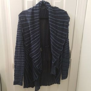 Size large/XL Ralph Lauren shrug cardigan